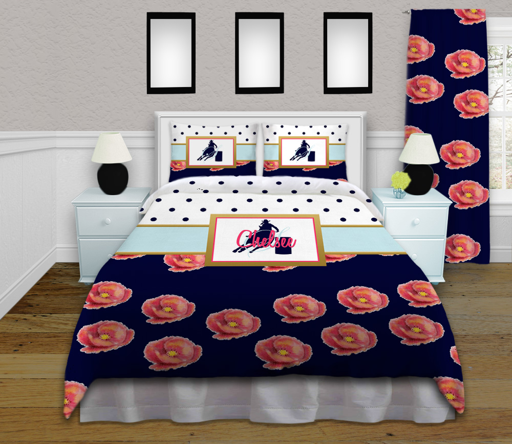 a design bath pony horse how bedroom sets rooms bedding comforter and kids theme bed cowgirl girls to